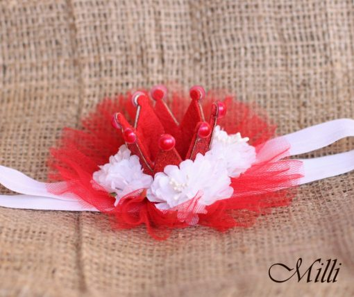 Fairy crown by MilliCrafts